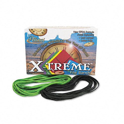 Xtreme File Bands - 9