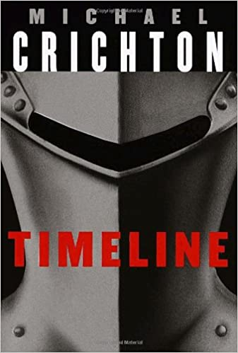 Michael Crichton Timeline Ebook