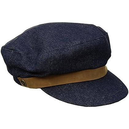 ... Brixton Men s Kurt Workwear Hat 0034a4962c4d