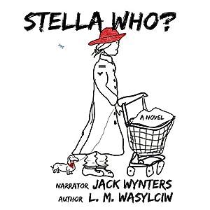 Stella Who? Hörbuch