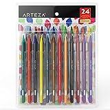 #7: Arteza Woodless Watercolor Pencils set of 24