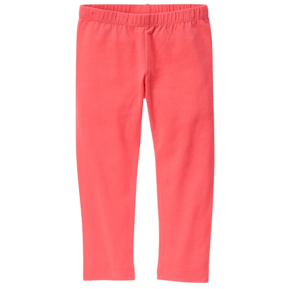 25b82517a851a Amazon.com: Gymboree Baby Girls' Pink Legging: Clothing