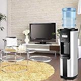 Costway Water Cooler Dispenser 5 Gallon Top Loading