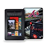 New from Keyscape and Pangea Brands, comes the new hard shell case for the Kindle Fire  This case is made in the USA, the only case that allows 4 color art to enhance the protection of your Kindle Fire The ballpark leather (or vintage) look c...