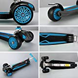 Scooter For Kids, Maxi Foldable Kick Scooter