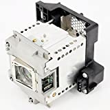 mitsubishi 8000 - Emazne MITSUBISHI VLT-XD8000LP Projector Lamp Bulb with housing Replacement for MITSUBISHI GU-8800 GU-8800(BL) GW-8500 GW-8500(BL) GX-8000 GX-8000(BL) GX-8100 GX-8100(BL) UD8350 UD8350LU