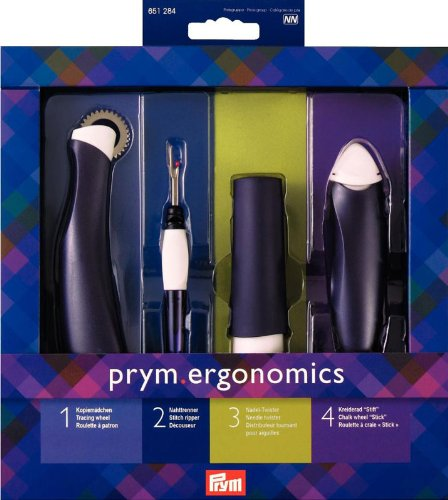 PRYM 651284 Geschenkset Ergonomics