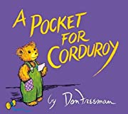 [A Pocket for Corduroy] [By: Don Freeman]…