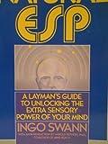 Natural ESP, Ingo Swann, 055334417X