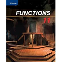 Nelson Functions 11: Student Text