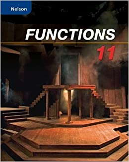 NELSON 11 FUNCTIONS EBOOK DOWNLOAD
