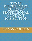 TEXAS DISCIPLINARY RULES OF PROFESSIONAL CONDUCT