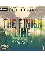 The Finish Line: The Ravenhood, Book 3