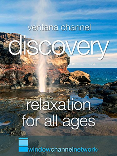 Discovery Relaxation For All Ages