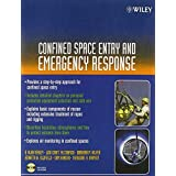 Confined Space Entry and Emergency Response by Veasey, D. Alan, Craft McCormick, Lisa, Hilyer, Barbara M., (2005) Paperback