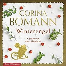 Winterengel Hörbuch von Corina Bomann Gesprochen von: Anne Abendroth