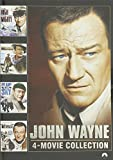 John Wayne 4-Movie Collection - Hondo/The High and the Mighty/Island in the Sky/McLintock!