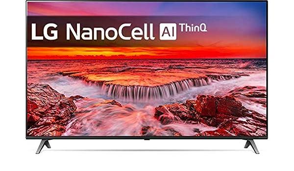 Smart TV LED 55 pulgadas, 4K, DVB T2, Internet TV, WebOs, Wifi: Amazon.es: Electrónica