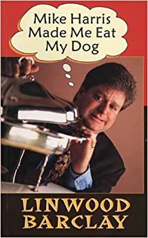 Book Mike Harris Made Me Eat My Dog: The Unique Guidebook to Portland's Hidden Sites, Sounds, & Tastes