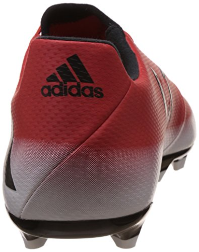 adidas White 3 Futsal Red Homme de FG Black Core Chaussures Messi Ftwr 16 Multicolore OqxzwYErOW
