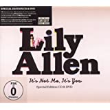 It's Not Me, It's You (Special Edition) (CD/DVD) (PAL/Pressing)