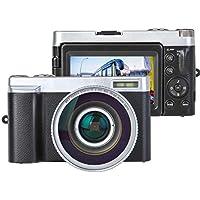 Digital Camera Video Camcorder WiFi Camera Vlogging...