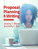 img - for Proposal Planning & Writing, 6th Edition book / textbook / text book