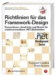 Richtlinien für das Framework-Design