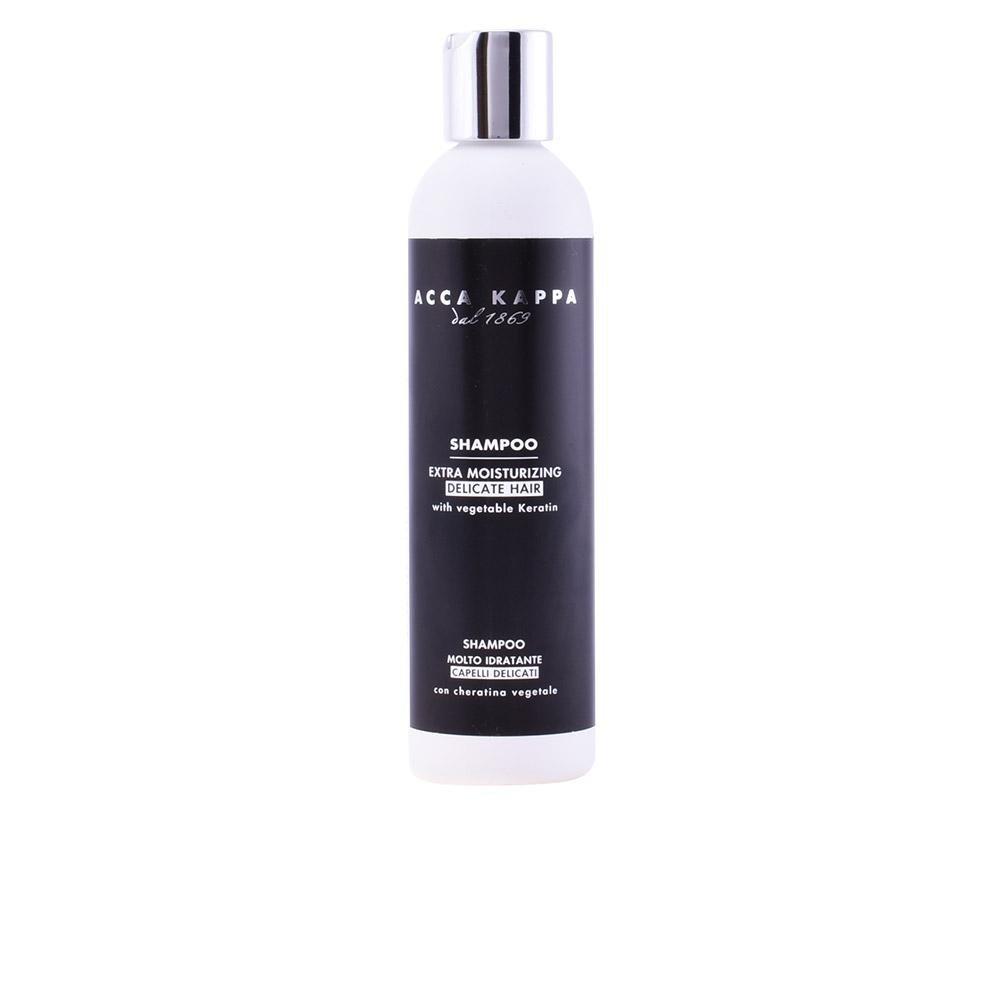 Acca Kappa Muschio Bianco Shampoo Per Capelli Delicati 250ml 8008230801017