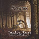 Lost Tales by Ainur (2014-08-03)
