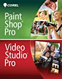 PaintShop Pro & VideoStudio Pro [Download]