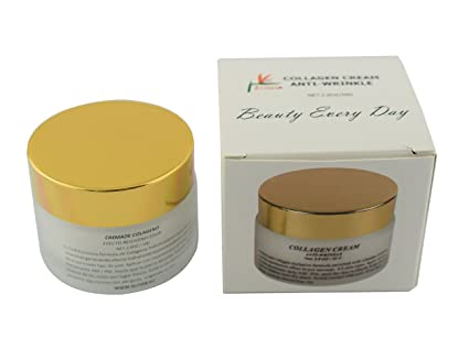 Elitzia ETCC001 crema de colágeno anti-arrugas hidratante piel suavizar la naturaleza