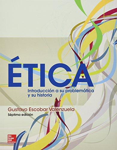 ETICA, 7A. EDICION