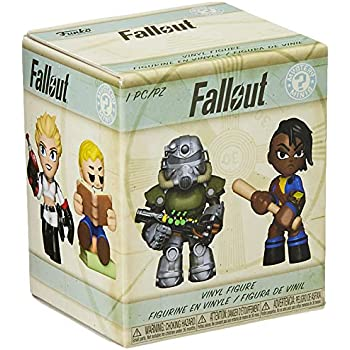 Funko Mystery Minis Fallout Sammelfiguren 12 er Pack Blind Bag NEU