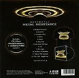 Metal Resistance
