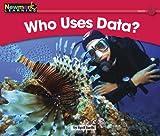 Who Uses Data?, April Barth, 1607193116