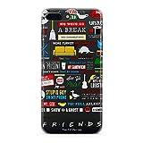 Best iPhone 6 Case friends phone case - Lex Altern TPU iPhone Case for Xs Max Review