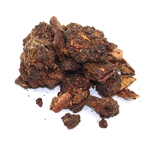 Govinda Myrrh Resin Incense 1 lb - Regular Grade