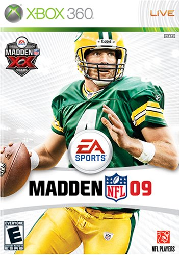 Madden NFL 09 - Xbox 360 - Football Drills Running Backs