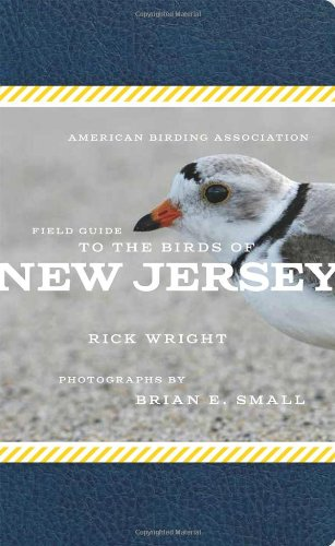 American Birding Association Field Guide to the