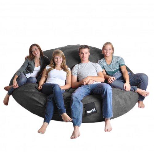 Biggest Bean Bag Chair - 2