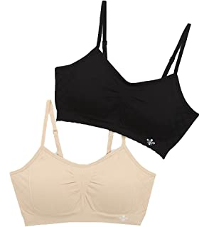 90ac6cd28a Lily of France Women s Dynamic Seamless Bralette 2171941 at Amazon ...