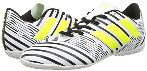 In White solar Uomo Calcio Yellow Black Da Giallo core Scarpe Nemeziz footwear Adidas 74 wnBUWEwz