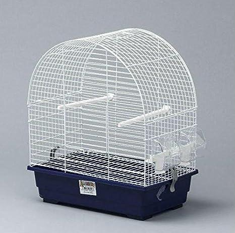 Alamber Jaula Madison - periquitos, canarios, pájaros pequeños ...