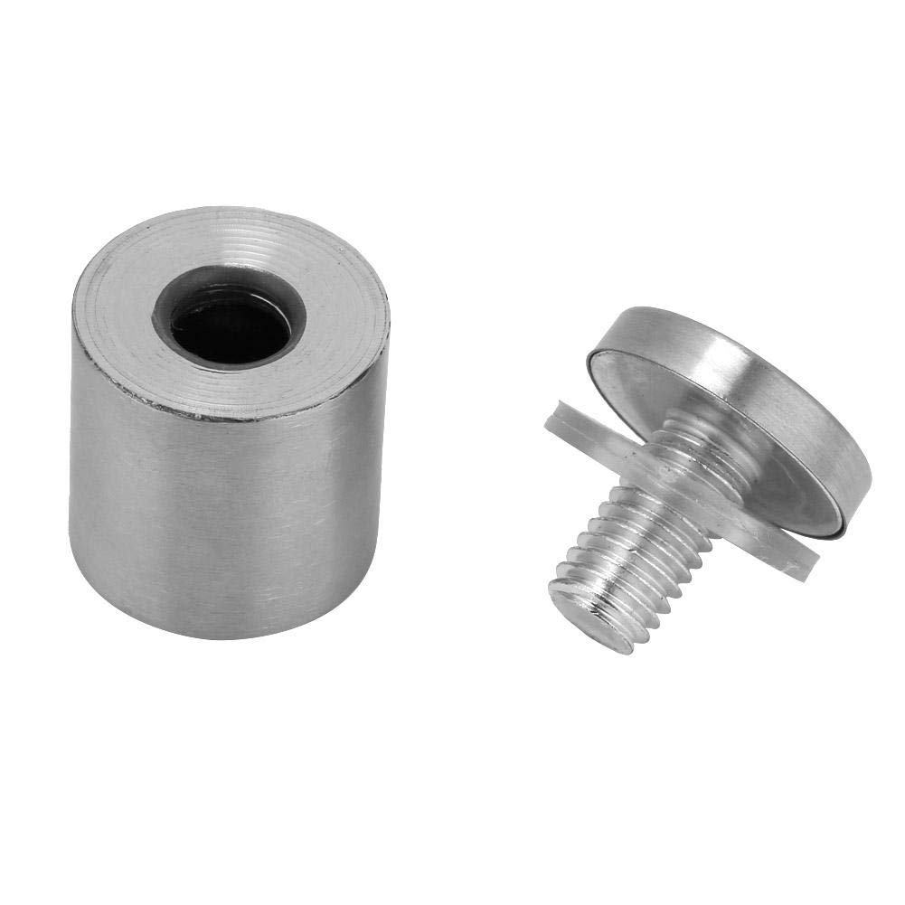#12 X 1-1//4 18-8 Wood Screws Round Slot Drive 50 pcs AISI 304 Stainless Steel