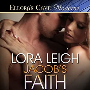 Jacob's Faith Hörbuch