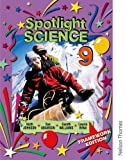 Spotlight Science, Keith Johnson, 0748774742