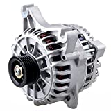 SCITOO Alternators fit Lincoln Town Car Mercury Grand Marquis 1998 4.6L 7795 281 V8 S6 135A IR IF F8AU10300AB