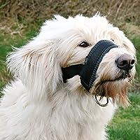Trixie Muzzle Loop, Large, Black
