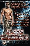 Elite Elements: Seven-Novel Cohesive Military Boxed Set (Elite Warriors Series) (Volume 3)
